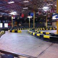 Photo taken at Pole Position Raceway by Payton O. on 5/20/2012