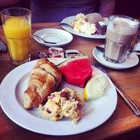 Das Foto wurde bei Cafe MAY von Anja G. am 7/28/2012 aufgenommen