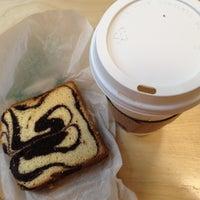 Photo taken at Starbucks by Mickey M. on 5/25/2012