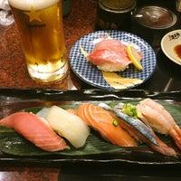 Photo taken at 銚子丸 西船橋店 by Tom S. on 9/8/2012