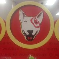 Photo taken at Target by Matthew T. on 6/3/2012