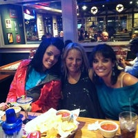 Photo taken at Chili's Grill & Bar by Angel P. on 4/14/2012