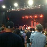 Das Foto wurde bei Sands Bethlehem Event Center von Wilson am 7/25/2012 aufgenommen