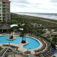 Photo taken at The Ritz-Carlton, Amelia Island by Adrian R. on 6/7/2012