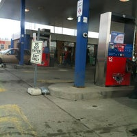 Photo taken at Co-Op Gas Bar by Lincoln D. on 3/24/2012