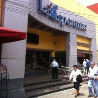 Photo taken at La Esperanza by Sinuhe R. on 3/12/2012