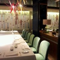 Photo taken at Restaurante Sandó by Carmen M. on 5/17/2012
