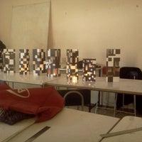 Photo taken at Facultad De Arquitectura Universidad Mayor by Pablo L. on 4/17/2012