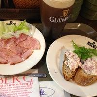 Das Foto wurde bei BEER & CAFE BERG von Toshikatsu H. am 6/5/2012 aufgenommen