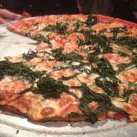 Photo taken at Star Tavern Pizzeria by Stu S. on 3/24/2012