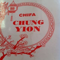 Photo taken at Chifa Chung Yion by Pepe M. on 4/21/2012