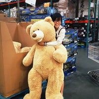 Photo taken at Costco Wholesale by Eloise L. on 6/17/2012