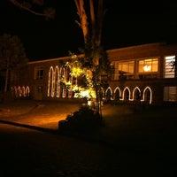 Foto tirada no(a) Grande Hotel Canela por Nicole C. em 4/14/2012