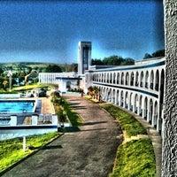 Снимок сделан в Weymouth Bay Holiday Park - Haven пользователем Joe B. 6/19/2012