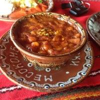 Photo taken at Ресторант Добревски by alexander s. on 6/14/2012