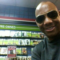 Photo taken at GameStop by marcus t. on 5/10/2012