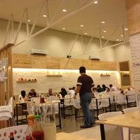 Photo taken at Gowagyu Steak by Reni B. on 5/8/2012