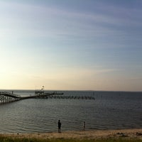 Photo taken at Camp Sea Gull by Ed E. on 5/5/2012