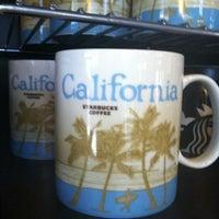 Photo taken at Starbucks by Jen L. on 5/16/2012
