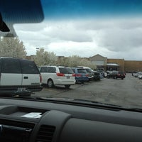 Photo taken at Walmart Supercenter by Chelsi D. on 4/6/2012