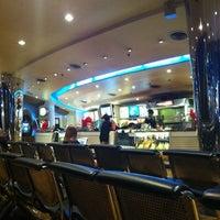 Photo taken at SF Cinema City by Pakorn S. on 6/2/2012