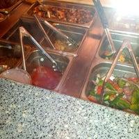 Das Foto wurde bei Qdoba Mexican Grill von Kyle am 3/15/2012 aufgenommen
