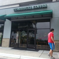 Photo taken at Starbucks by Wendy B. on 8/8/2012