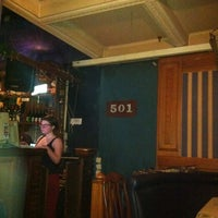 Photo taken at Pub 501$ by Кексик on 4/30/2012