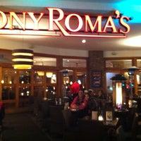 Photo taken at Tony Roma's by Alexandre V. on 8/19/2012