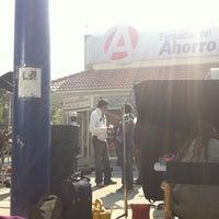 Photo taken at Farmacias del Ahorro by Clara H. on 3/29/2012