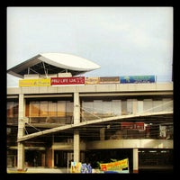 Photo taken at Northgate Center by Arvin B. on 5/10/2012