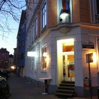 Photo taken at Pizzeria Mari by Dan C. on 3/15/2012