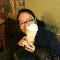 Photo taken at Starbucks by Halim Y. on 2/19/2012