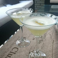 รูปภาพถ่ายที่ City Club Restaurant โดย Anastasia K. เมื่อ 4/20/2012