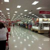 Photo taken at Target by Alton H. on 3/15/2012