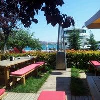 6/10/2012 tarihinde Ecem I.ziyaretçi tarafından Beer Point'de çekilen fotoğraf