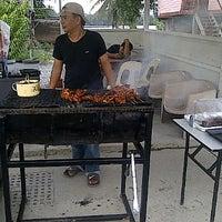 Photo taken at Rosli Panggang by Norliza H. on 4/10/2012