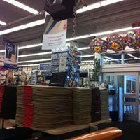 Photo taken at Bed Bath & Beyond by Michel P. on 5/26/2012