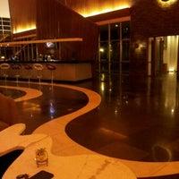 Photo taken at Novotel Palembang Hotels & Residence by SM M. on 3/1/2012