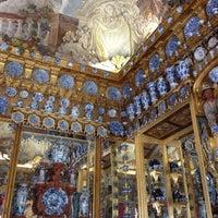 Das Foto wurde bei Schloss Charlottenburg von Elena D. am 6/30/2012 aufgenommen