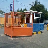 Photo taken at Terminal Penumpang Bandarmasih by fauznajwan c. on 9/6/2012