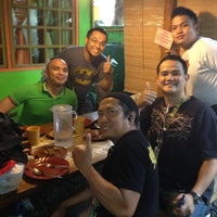 Photo taken at Suba's Diner by Uno K. on 6/30/2012