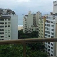 Foto tirada no(a) Hotel Mar Palace por Anderson A. em 6/8/2012