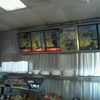 Photo taken at Larry's Burgers by Nathan V. on 2/29/2012