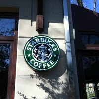 Photo taken at Starbucks by Sedef I. on 3/17/2012