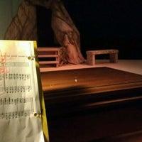 Photo taken at Dreamweavers Theatrer by JoAnne N. on 3/10/2012