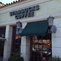 Photo taken at Starbucks by LoveLilyStarGazers on 2/25/2012