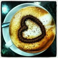 Photo taken at Giramondo Caffé by Camila Q. on 5/25/2012
