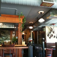 Photo taken at McMenamins Queen Anne by Marcus G. on 8/27/2012