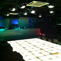 Photo taken at Club Monet by Rubén D. on 5/13/2012
